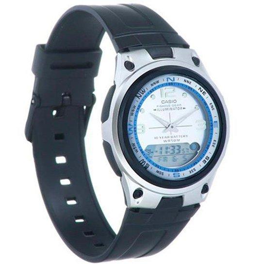 46823f7fafcad Relógio Masculino Casio Analogico Digital Esportivo - Compre Agora ...