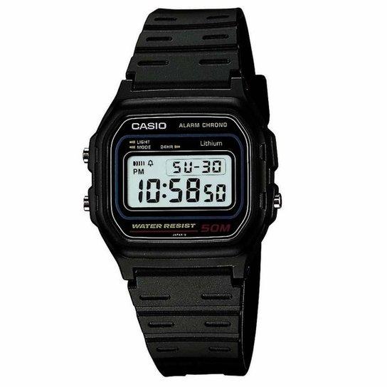 407aa331227 Relógio Masculino Casio Digital - Compre Agora