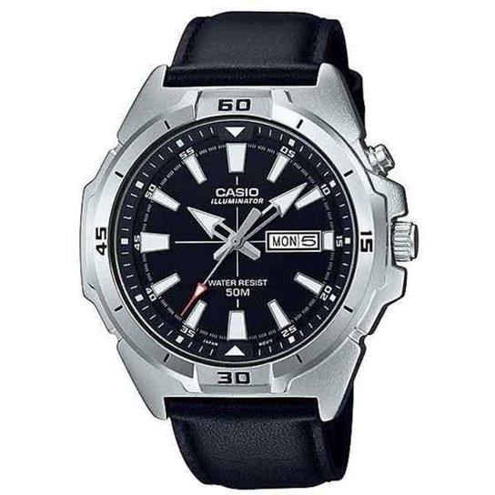 6540c4ad0 Relógio Casio Mtp-E203l-1avdf-Br Masculino - Compre Agora