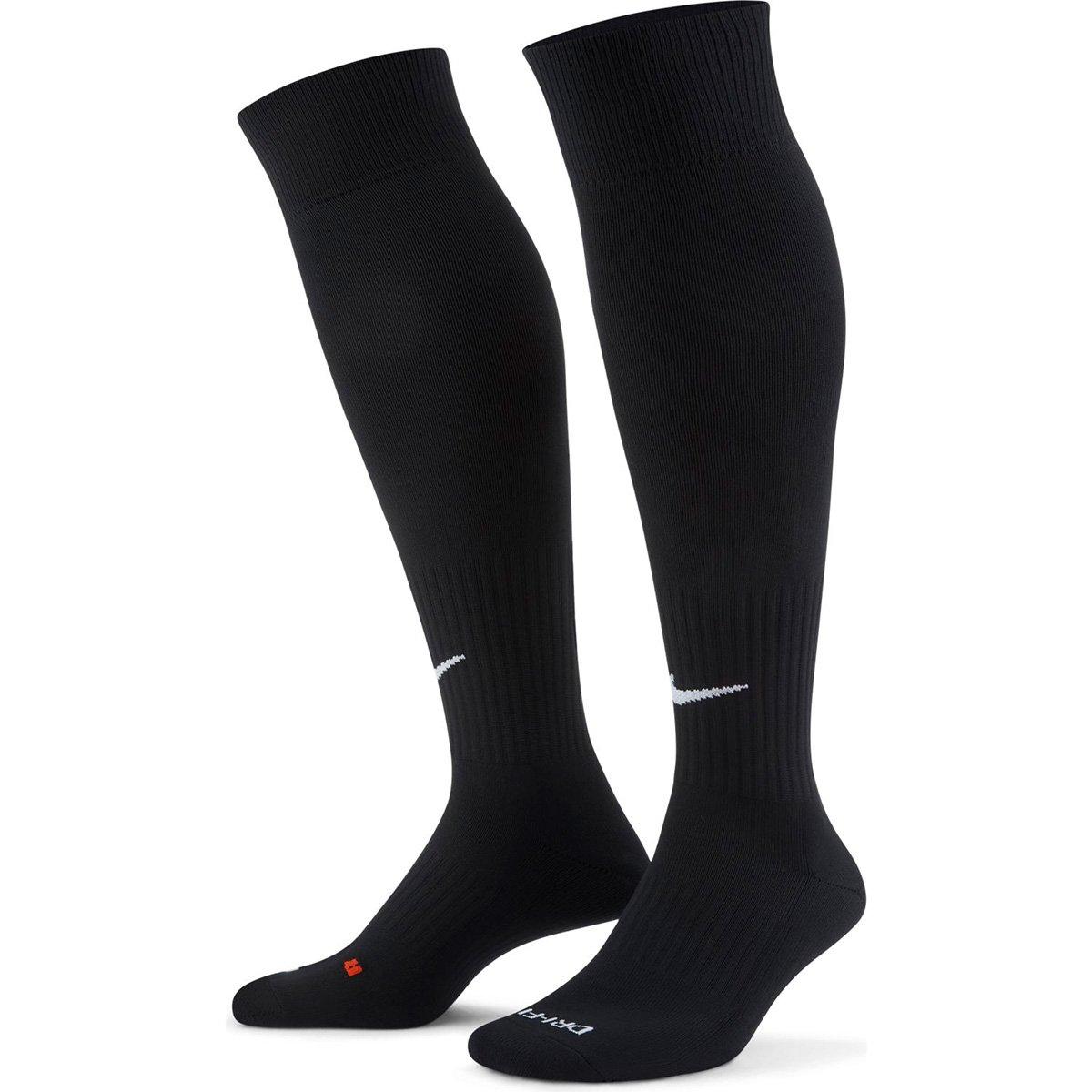 Meião Nike Classic Football Dri-FIT - Tam: G