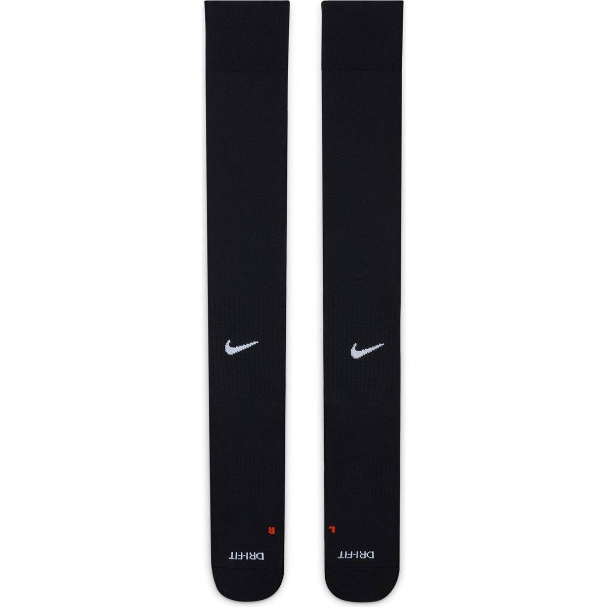 Meião Nike Classic Football Dri-FIT - Tam: G - 4