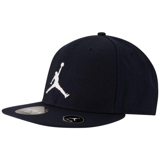 ad61299817ae57 Boné Nike Jordan Jumpman True Fitted - Compre Agora