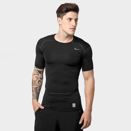 Camisa de Compressão Nike Core Top 2.0 - Compre Agora  59ee70ea4adeb