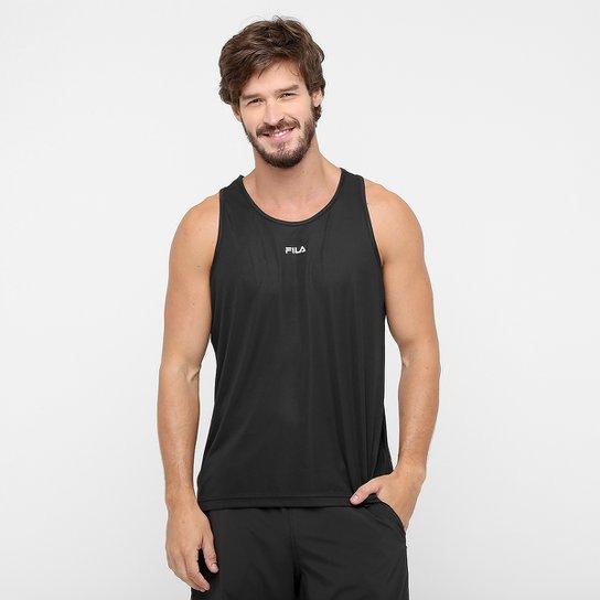 Regata Fila Basic Masculina - Compre Agora  caef472aa7e
