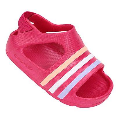 Sandália Adidas Adilette Play 1 Infantil