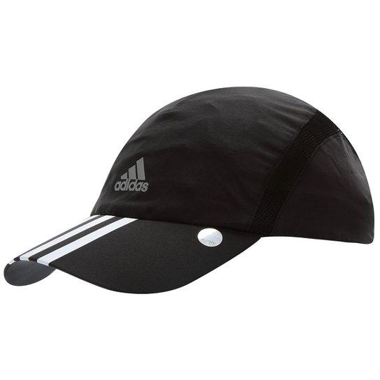 a1e7382e115d4 Boné Adidas 3S Clima Running - Compre Agora