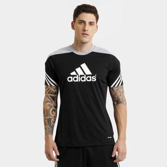 Camisa Adidas Treino Sere 14 Masculina - Compre Agora  300e0c8bcb41f