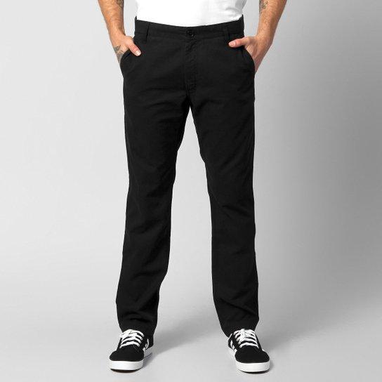 836d84af01 Calça Adidas Originals Slim Chinos - Compre Agora