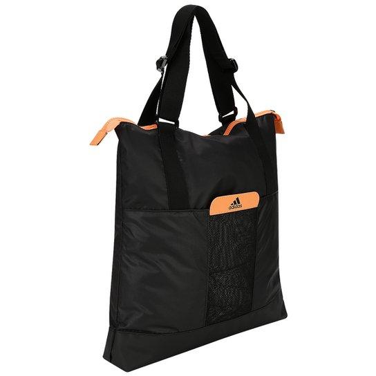 bea82f94e Bolsa Adidas Shoulder Perf ESS | Netshoes