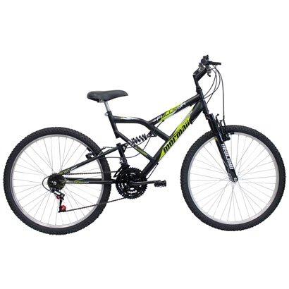 Bicicleta Mormaii Fullsion 18 V - Aro 26