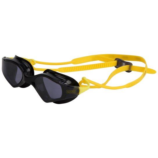 Óculos Speedo Zoom - Preto - Compre Agora   Netshoes d9f09c3449