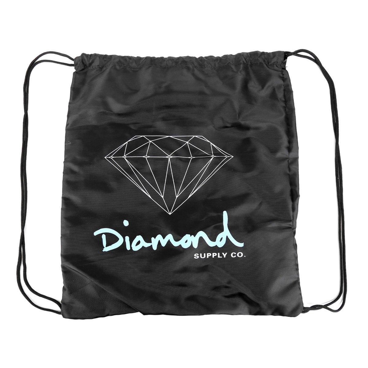 Sacola Diamond Og Sign Gym Sack
