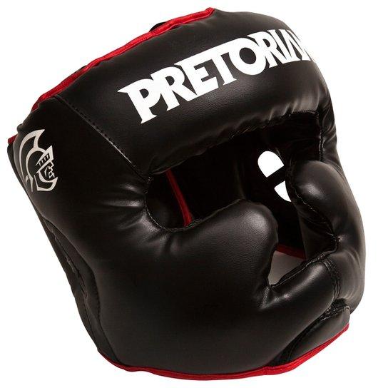 Protetor de Cabeça Pretorian - Compre Agora   Netshoes 315b1f2b0d