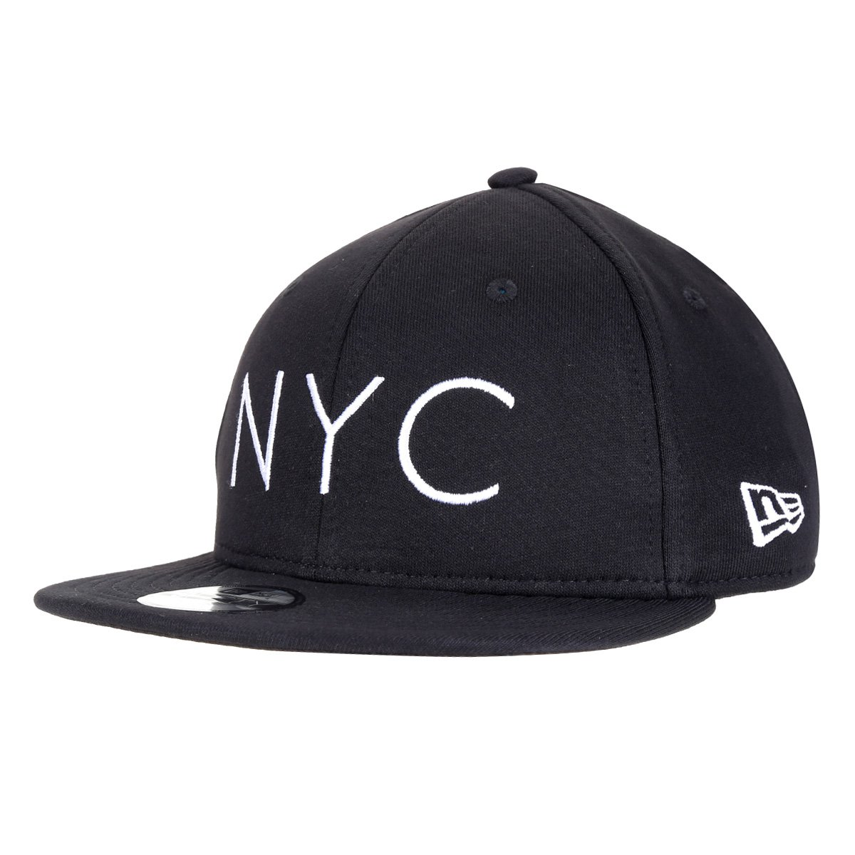Boné Juvenil New Era Aba Reta Snapback 950 Sn Youth Sweat Nyc Masculino