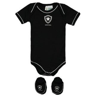 ddf3c801a8 Kit Body Botafogo. Conferir · Kit Body Botafogo. Ver similares. Confira ·  Saída Maternidade Menina Botafogo Torcida Baby