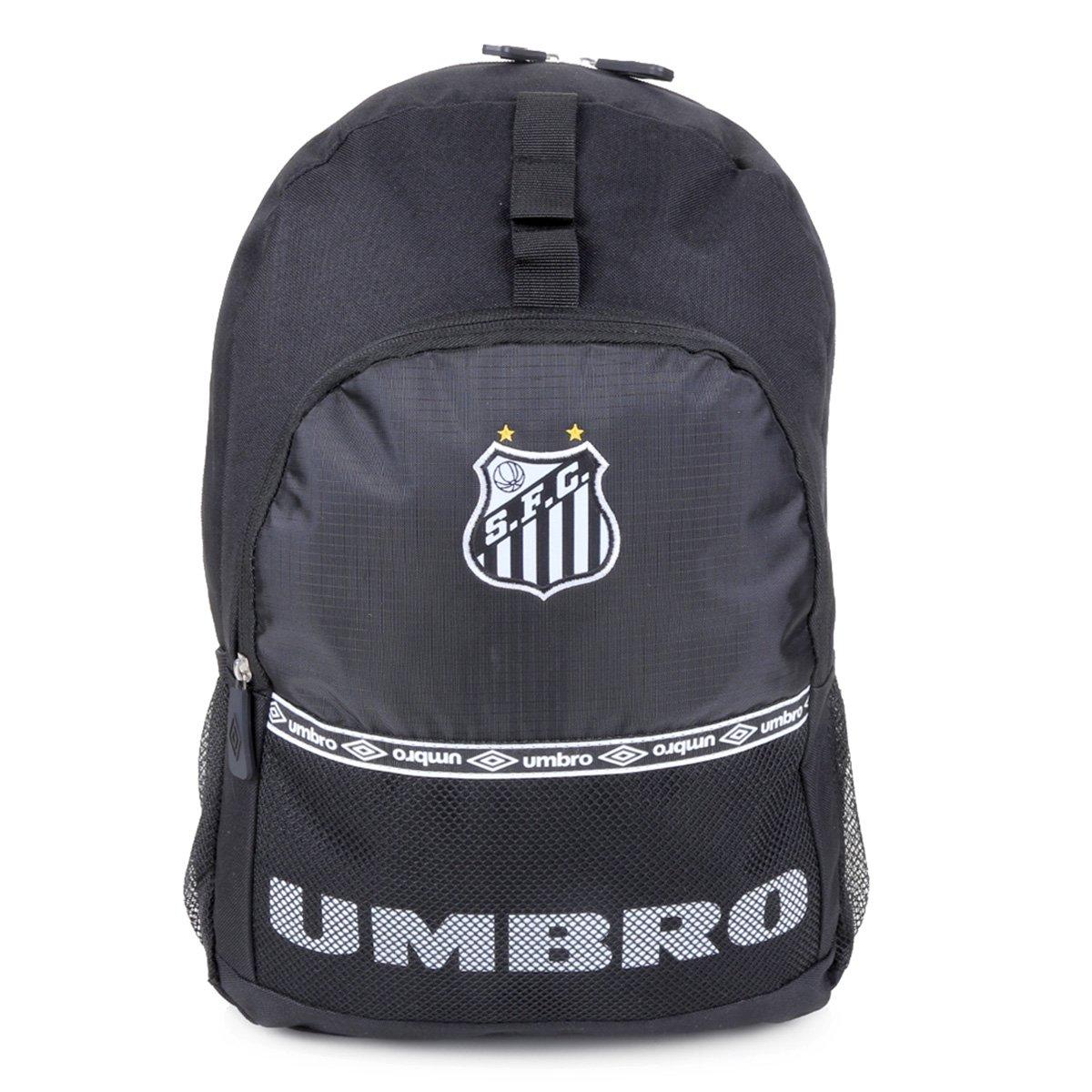Mochila Santos Umbro Clubes 2021