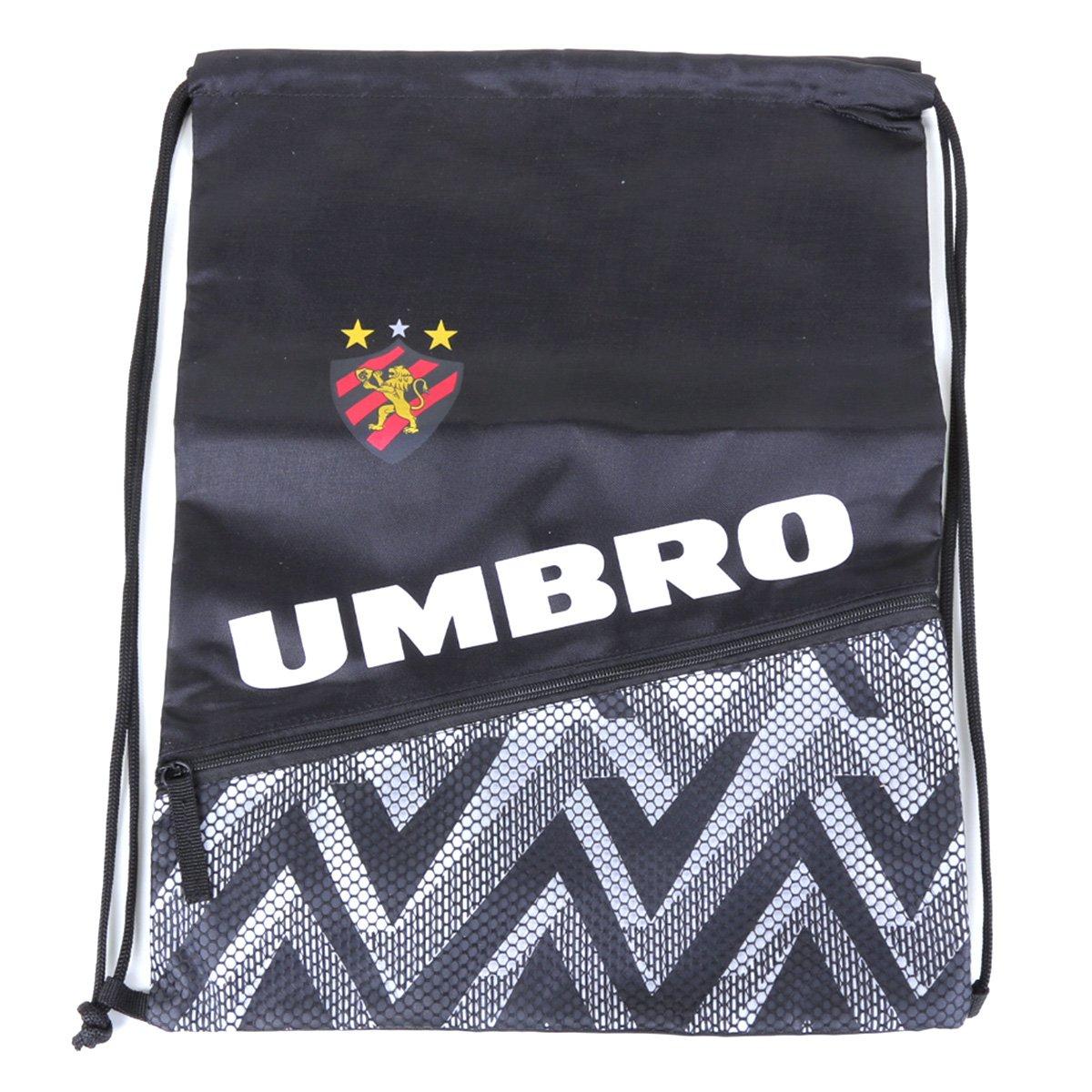 Sacola Sport Umbro Clubes 2021 Gym Sack