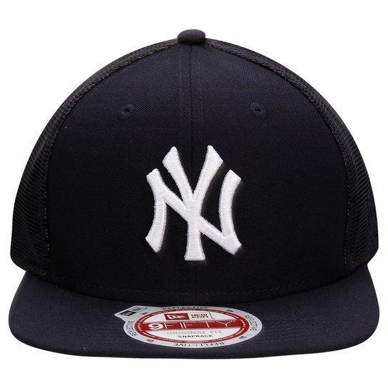 13e73aad3 Boné New Era 950 MLB Animal Under New York Yankees - Compre Agora ...