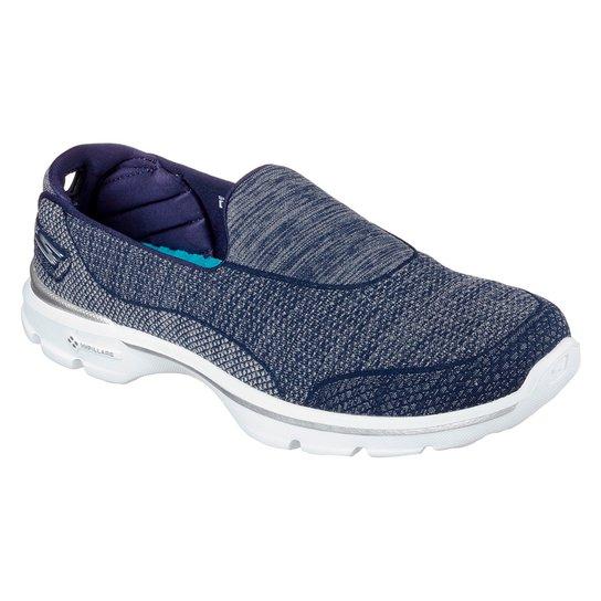 02c815a20a7ef Tênis Casual Skechers Super Sock 3 - Compre Agora