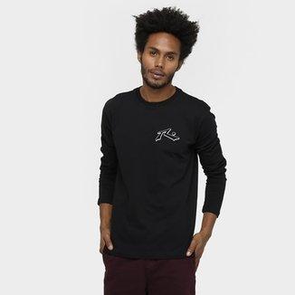 3175e236f7e Camiseta Rusty Guilty M L