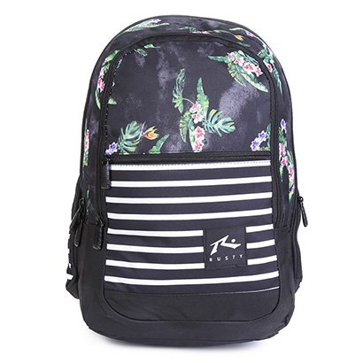 Mochila Rusty New Tropical Feminina