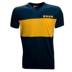 c4e40be1a358c Camisa Boca Juniors Home 17 18 s n° - Torcedor Nike Masculina ...