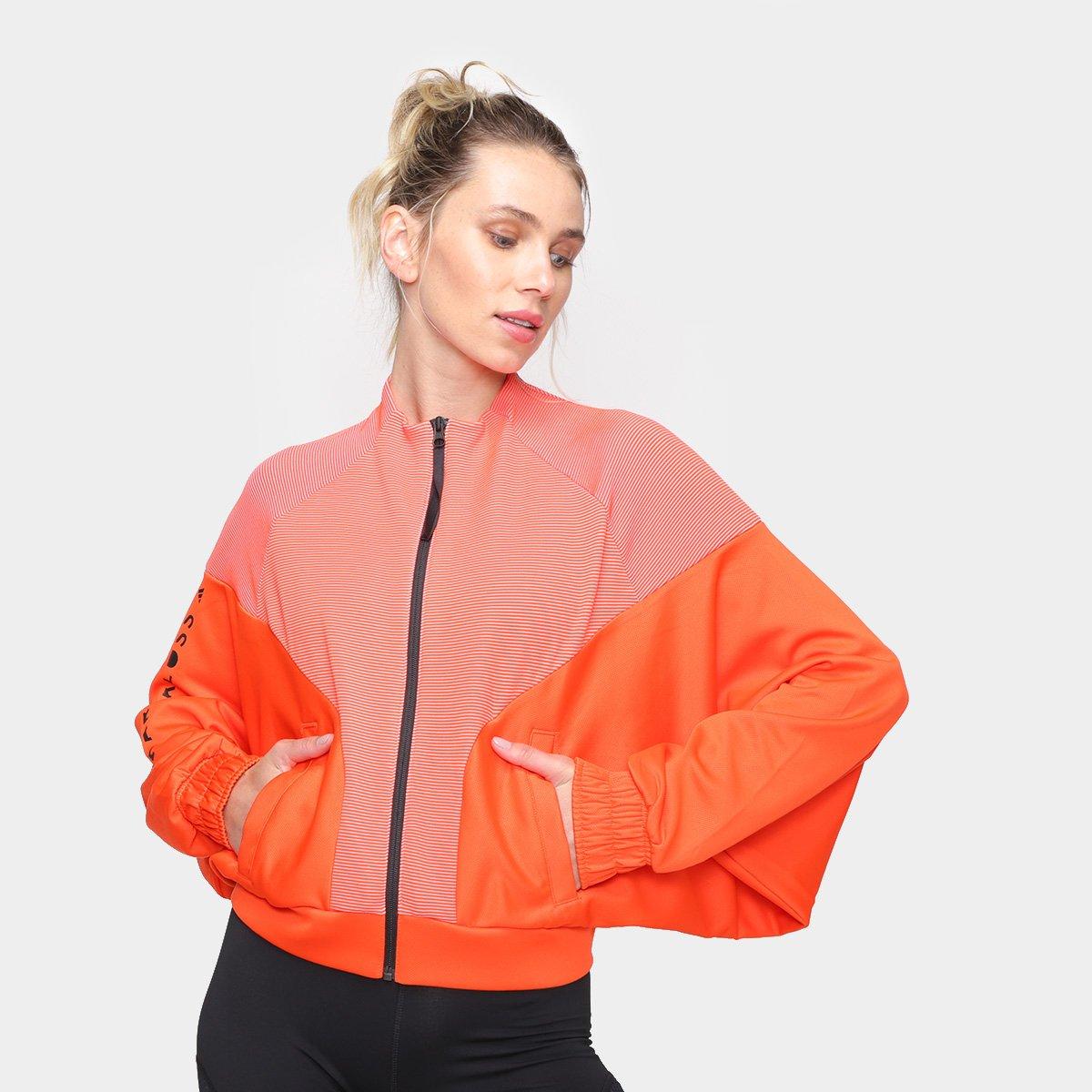 Jaqueta Adidas Cover-Up Karlie Kloss Feminina