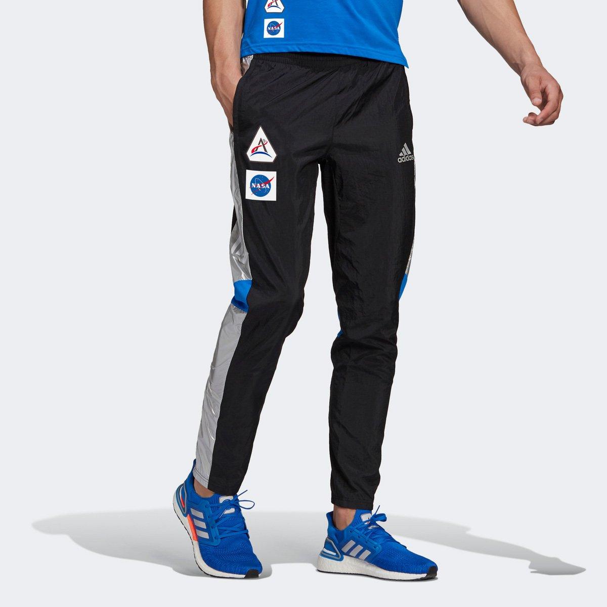 Calça Adidas Own The Run Space Race Masculina