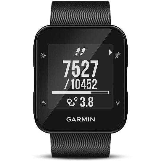 f2dead2f8d4 Relógio GPS e Monitor Cardíaco Forerunner 35 - Garmin - Compre Agora ...