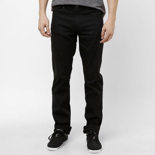 699a3e07a2f53 Calça Jeans DC Shoes Combat Straight - Compre Agora
