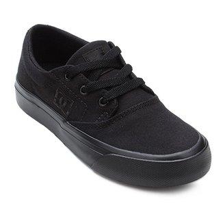 f7e08b0de3 Tênis Infantil DC Shoes Flash 2 Tx La Masculino