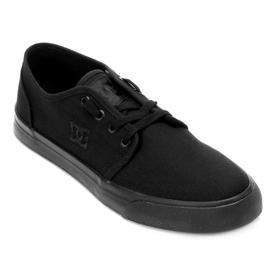 2ea4320be Tênis DC Shoes Studio Tx La Masculino - Preto | Netshoes