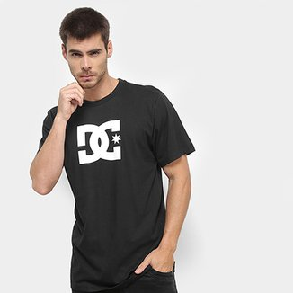 4268d56adb Camisetas DC Shoes com os melhores preços | Netshoes