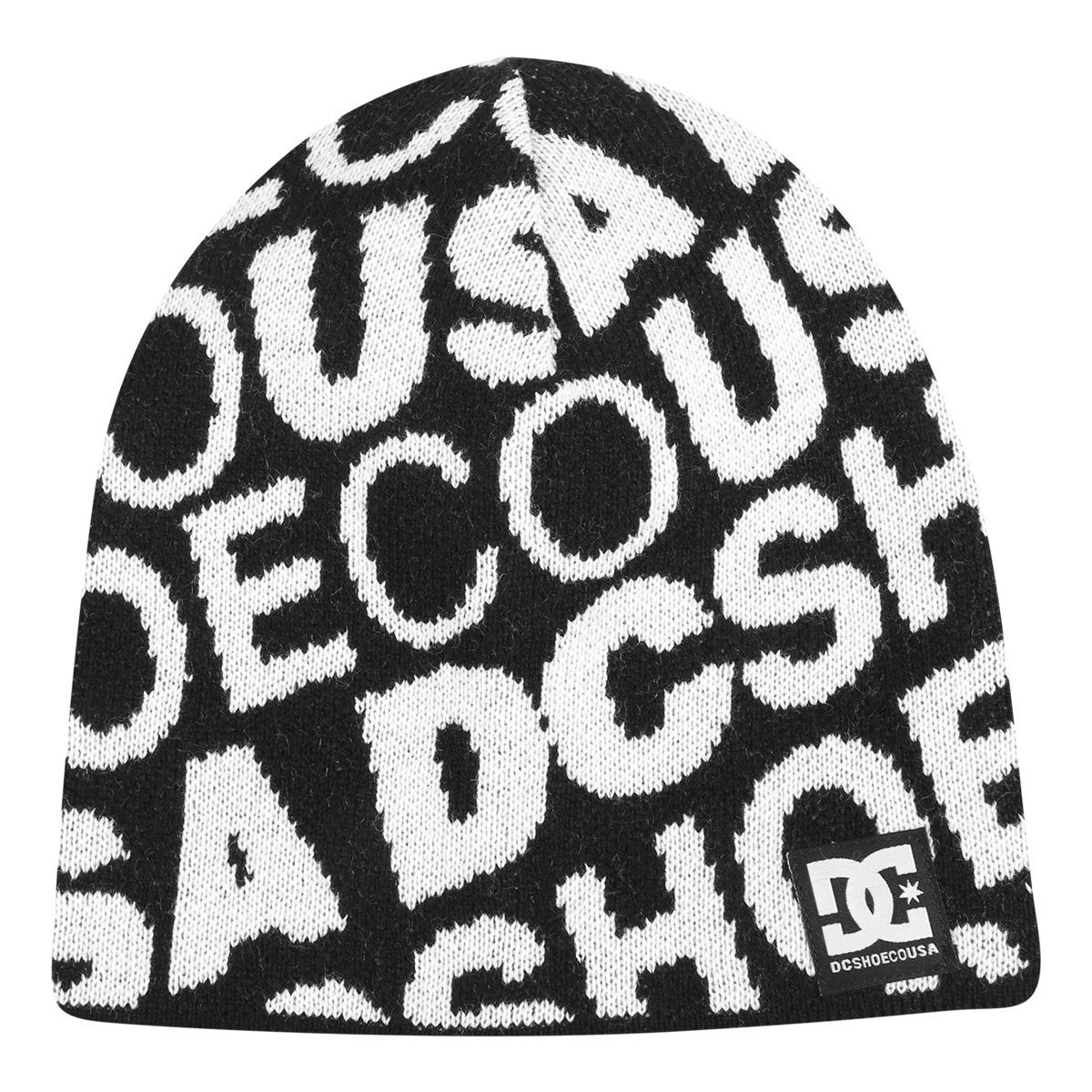 Gorro DC Shoes Big Mop