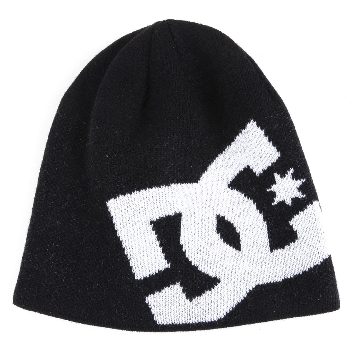 Gorro DC Shoes Dupla Face Big Star