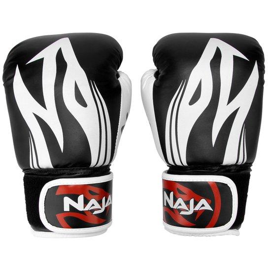 ffbb7e330 Luva de Boxe   Muay Thai Naja Extreme 12 oz - Compre Agora