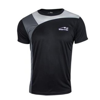 Camisa Dry Motion Recortes Arco Masculina