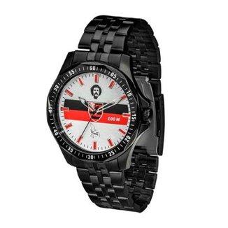 927c4bd476a Relógio Flamengo Maestro Júnior Masculino