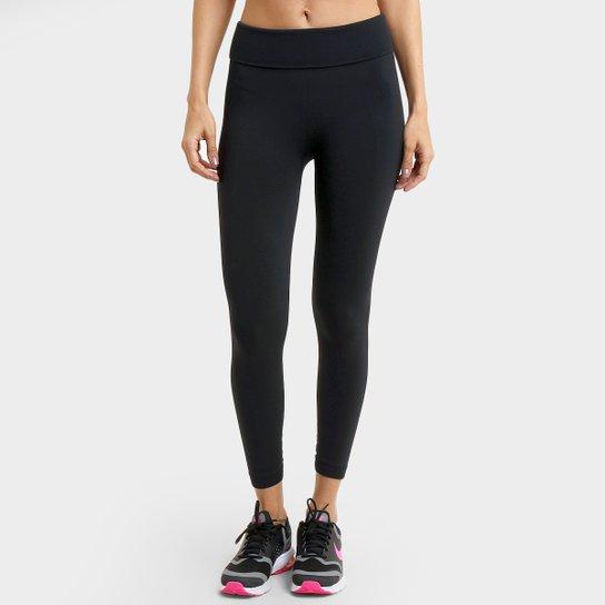 Calça Legging Lupo Sport Strong Feminina - Preto - Compre Agora ... e3449aef76