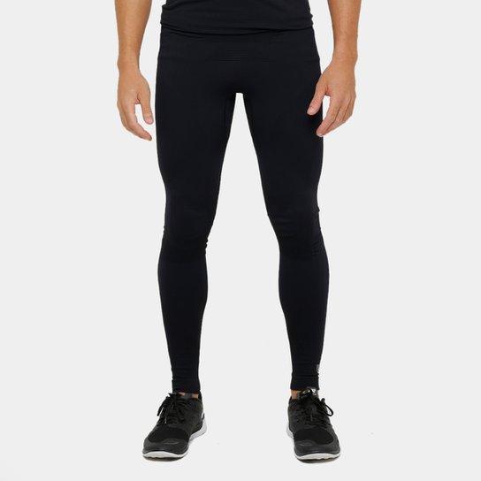 Calça Lupo Sport Térmica X-Run Masculina - Preto - Compre Agora ... b613a6cb19d36