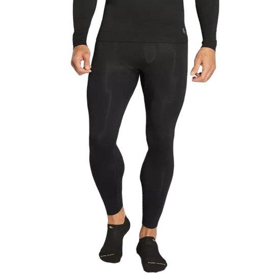 Calça Lupo Underwear Warm Masculina - Preto - Compre Agora  b2272bfc4fcf2