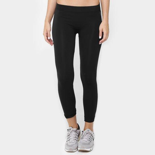 Calça Legging Lupo Underwear Warm Feminina - Preto - Compre Agora ... e699e854a54db