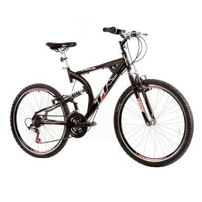 Bicicleta Track Bikes XK-400 - Aro 26