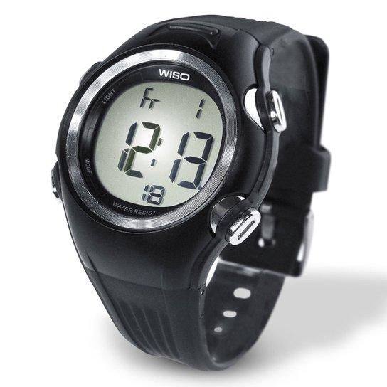 66b00ff889766 Monitor Cardíaco Wiso FW 30   Netshoes
