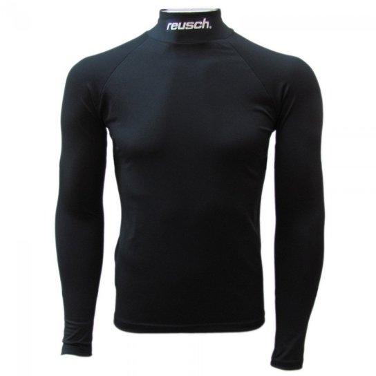 50d8bca837 Camisa térmica Reusch Underjersey G A Infantil - Compre Agora
