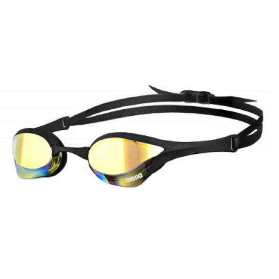 f69d83761 Óculos de Natação Arena Cobra Ultra Espelhado - Preto