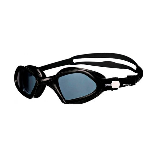 a7da81c6d Óculos De Natação Arena Smartfit - Preto
