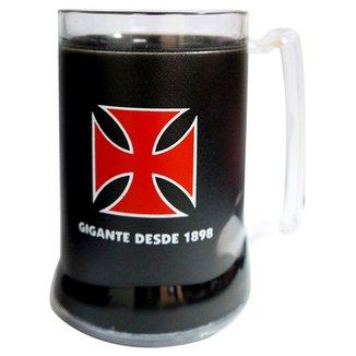 fefe71c6af Caneca Vasco Gel Gigante Desde 1898 400 ml