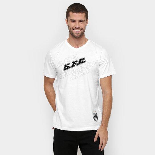 a19eced7c8 Camiseta Santos Basic - Compre Agora