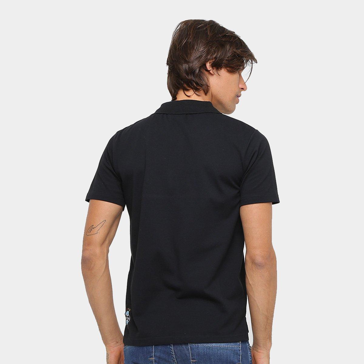 Camisa Polo Grêmio Masculina - Tam: P - 1